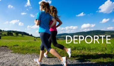 Seccion Deporte